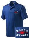 Harts High SchoolHockey