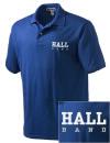 Hall High SchoolBand