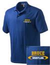 Bruce High SchoolWrestling