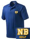 North Bend High SchoolGolf