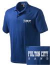 Fulton City High SchoolBand