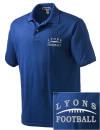 Lyons High SchoolFootball