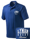 Lyman High SchoolRugby