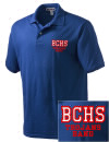 Brooks County High SchoolBand