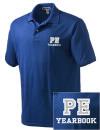 Proviso East High SchoolYearbook