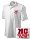 Mcclintock High SchoolTrack