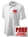 Palm Springs High SchoolBasketball