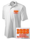 Deerfield Beach High SchoolBasketball