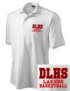 Detroit Lakes High SchoolBasketball