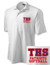 Truman High SchoolSoftball