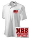 Newfield High SchoolSoftball