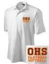 Orange High SchoolSoftball