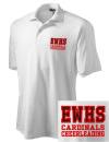 East Wilkes High SchoolCheerleading