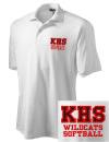 Kenton High SchoolSoftball