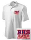 Bixby High SchoolBasketball