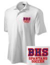 Bixby High SchoolSoccer