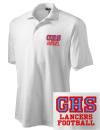 Granger High SchoolFootball