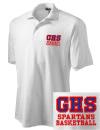 Giles High SchoolBasketball