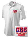 Giles High SchoolSoccer