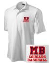 Mt Blue High SchoolBaseball