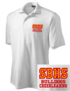 South Broward High SchoolCheerleading
