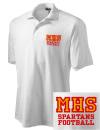 Minico Senior High SchoolFootball