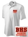 Barrington High SchoolBaseball