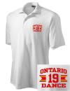 Ontario High SchoolDance