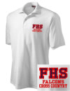 Forbush High SchoolCross Country