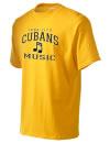 Cuba City High SchoolMusic