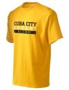 Cuba City High School