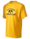 Christiansburg High SchoolWrestling