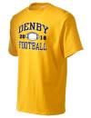 Denby High SchoolFootball