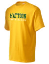 Mattoon High SchoolCheerleading
