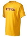 Atoka High SchoolGolf