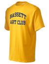 Bassett High SchoolArt Club