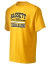 Bassett High SchoolCheerleading