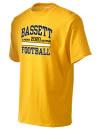 Bassett High SchoolFootball