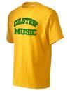 Colstrip High SchoolMusic