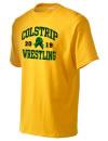 Colstrip High SchoolWrestling