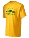 Colstrip High SchoolFootball
