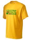 Colstrip High School