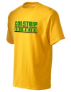 Colstrip High SchoolSwimming