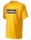 Highland High SchoolArt Club