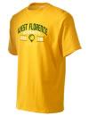 West Florence High SchoolGolf