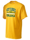 West Florence High SchoolDrama