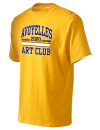 Avoyelles High SchoolArt Club