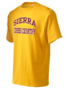 Sierra High SchoolCross Country