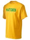 Matignon High SchoolTrack