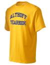 Althoff Catholic High SchoolYearbook
